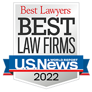 Best Lawyers Best Law Firms US News 2020